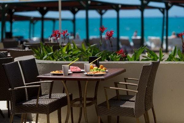 Фото бар на пляже Otium Hotel Seven Seas 5