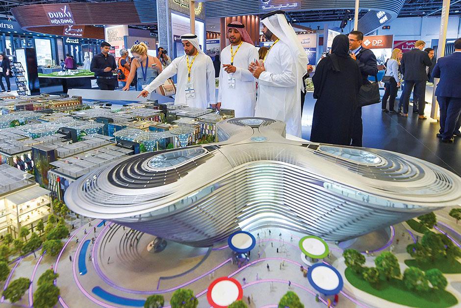 Дубай выставки купить коммерческую недвижимость в европе