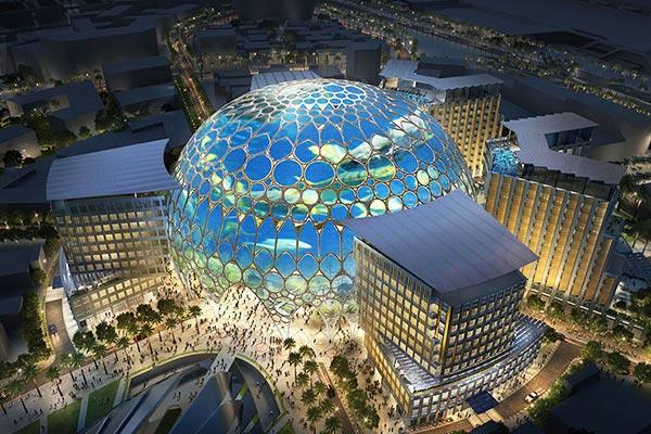 Экспо 2020 в дубаи недвижимость за рубежом в москве